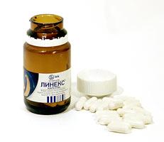 Энтерококки фэциум входят в состав препарата линекс