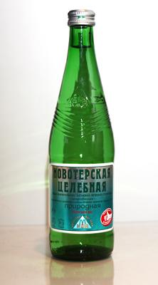 О воде - Донат Mg