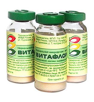 витафлор таблетки инструкция по применению цена
