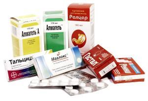 препараты избавления от паразитов в организме