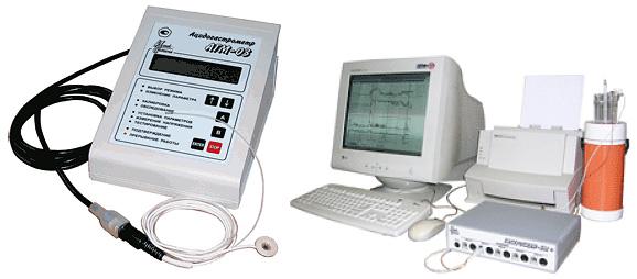 Ацидогастрометры АГМ-03 и