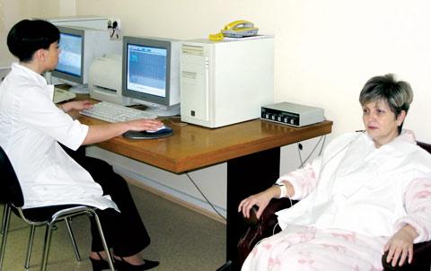 # 6 клиническая больница маршала новикова: